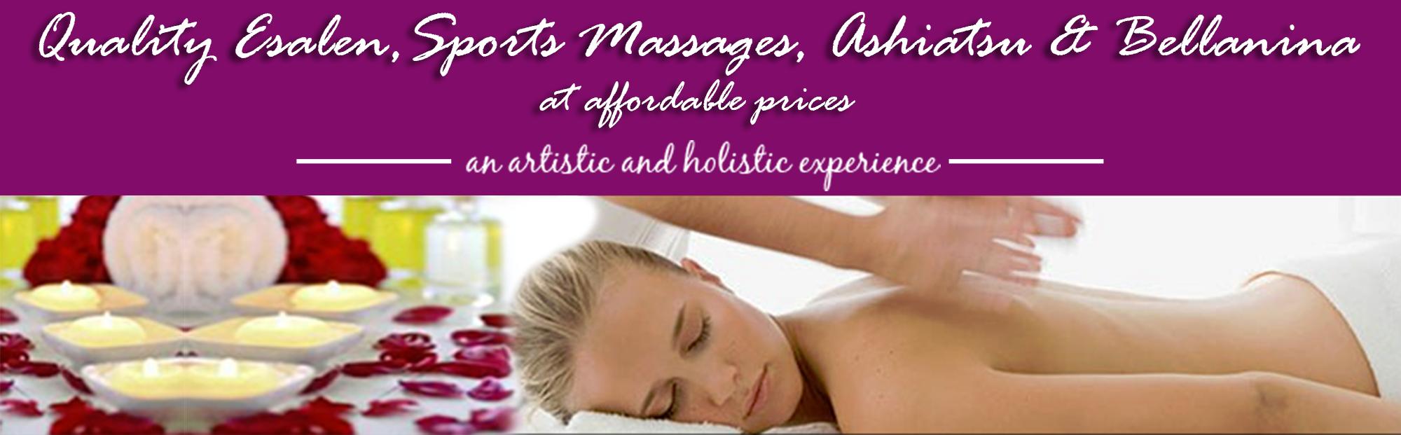 Spiritual Massage Fort Walton Beach